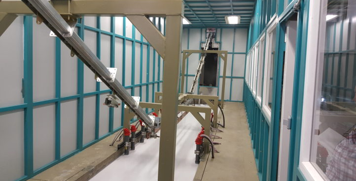 PRETREATMENT AND CLEANING